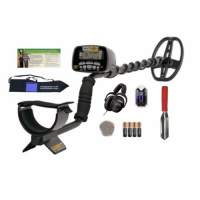 Gold Metal Detector Importers