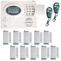 Wireless Security Alarm Manufacturers