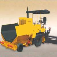 Wet Mix Paver Manufacturers