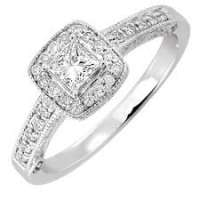 White Gold Ring Manufacturers