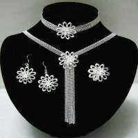 Costume Jewellery Set Manufacturers