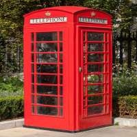 Telephone Boxes Manufacturers