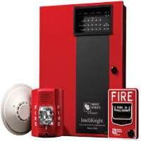 Fire Security System Manufacturers