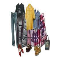 Used Clothes Manufacturers