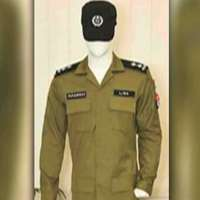 Police Uniforms Manufacturers