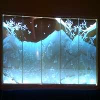LED Light Glass Manufacturers