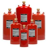 Vehicle Fire Suppression System Manufacturers