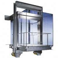 Scenic Lifts Manufacturers
