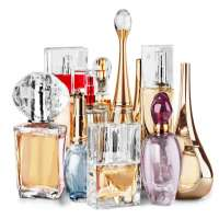 Perfumes Manufacturers
