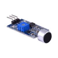 Sound Sensors Manufacturers