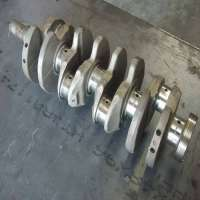 Industrial Crankshaft Manufacturers