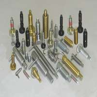 Spring Fasteners Manufacturers