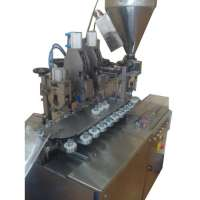 Linear Tube Filling Machine Manufacturers