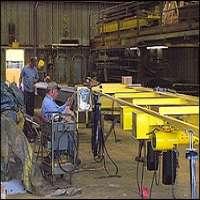 Crane Refurbishment Manufacturers