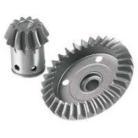 Heavy Duty Gear Manufacturers