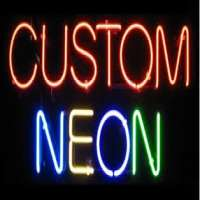 Custom Neon Sign Manufacturers