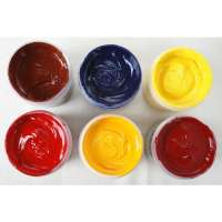 Water Based Screen Printing Inks Manufacturers