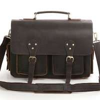 Leather Computer Bags Manufacturers