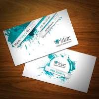 Custom Business Card Manufacturers