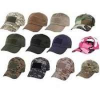Military Caps Manufacturers