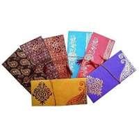 Gift Envelope Manufacturers