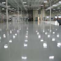 Industrial Epoxy Flooring Manufacturers
