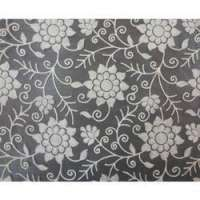 Viscose Embroidered Fabric Manufacturers