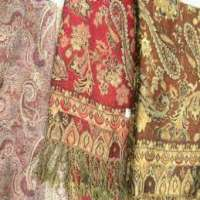 Polyester Shawl Manufacturers