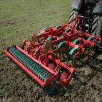 Soil Cultivator Manufacturers