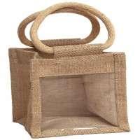 Jute Gift Bags Manufacturers