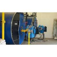 Boiler Erection Service Manufacturers