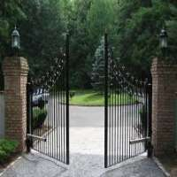 Swing Gates Manufacturers