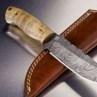Damascus Steel Knives Manufacturers
