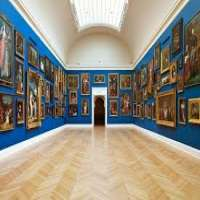 Art Museums Importers