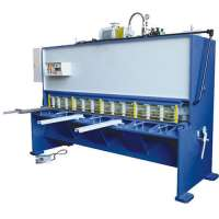 Sheet Shearing Machine Manufacturers