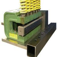 Press Brake Punch Manufacturers