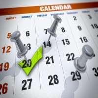 Calendar Manufacturers
