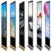 Advertising Displays Manufacturers