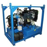 柴油机液压动力单元 制造商