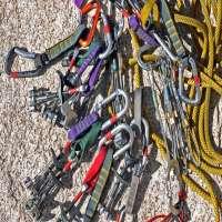Mountaineering Equipment Manufacturers