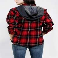 Hooded Shirts Manufacturers