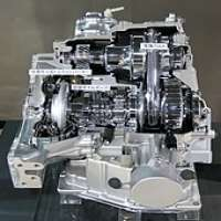 Continuously Variable Transmission Manufacturers