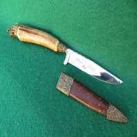 Antique Hunting Knife Manufacturers