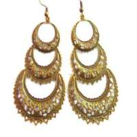 Antique Earring Manufacturers