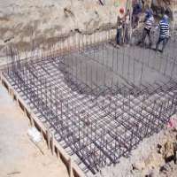 Foundation Designing Services Manufacturers