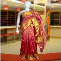 新娘丝绸纱丽 制造商
