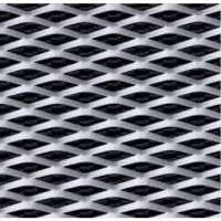 膨胀铝网 制造商