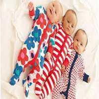 婴儿睡衣套装 制造商