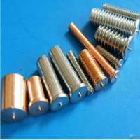 CD焊接螺柱 制造商