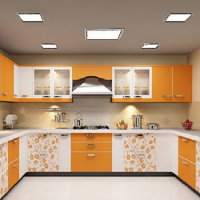 Wood Kitchen Furniture Manufacturers